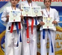 Mednarodni karate turnir v Čačku