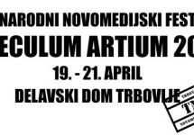 Festival Speculum Artium 2012