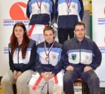 Mednarodni karate turnir v Tuzli