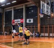 Turnir v ulični košarki tri na tri