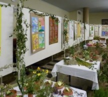 Društvo za zdravilne rastline Zasavje