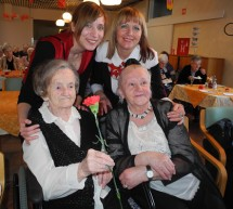 V marcu praznovali 102. in 106. rojstni dan dveh Trboveljčank
