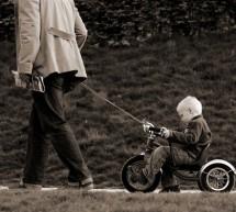 Pozitiven športni starš