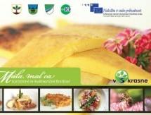 Mala mal'ca – turistične in kulinarične prireditve v Zasavju