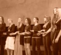 Revija: S pesmijo v pomlad 2012