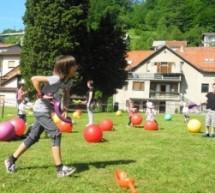 Šport špas – dan druženja in gibanja vseh generacij