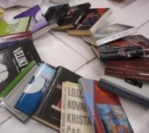 Kaj bi moral prebrati, pa nimam časa…