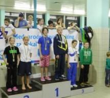 """27. plavalni miting za """"Pokal mesta Celje"""""""