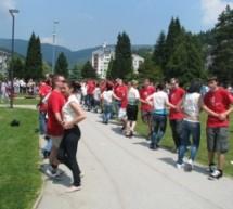 Tudi letos bomo v Trbovljah del največje četvorke na svetu!