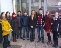 Srednješolski debatni turnir na Gimnaziji Litija