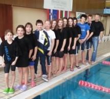 Tretji plavalni pokal Radenci