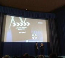 Gostitelj filmskega festivala gluhih 2012 je bilo Trbovlje!