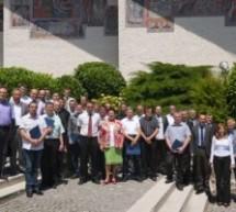 Podeljena priznanja in diplome inovatorjem Zasavja za leto 2011