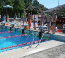 Najstarejše plavalno tekmovanje v Evropi!