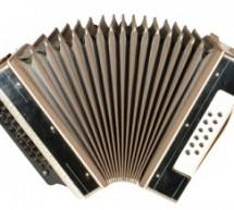 Povabilo in prijavnica za 13. tradicionalno srečanje harmonikarjev v Čečah