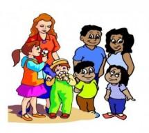 Medkulturni družinski dan v Trbovljah