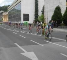 """Kolesarska dirka """"Po Sloveniji 2012"""" tudi skozi Trbovlje!"""