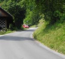 V četrtek, 6. septembra, pričnemo z deli na cesti do Vrtca Pikapolonica!