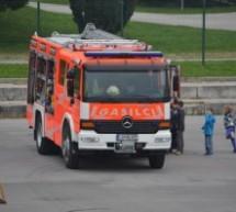 Intervencije prostovoljnih in poklicnih gasilcev zasavske regije v letu 2012
