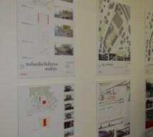 """Arhitekturno urbanistična delavnica """"Trbovlje 2012"""""""