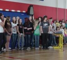 Eko prireditev na Osnovni šoli Tončke Čeč