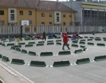 Program preventivne vzgoje otrok v cestnem prometu – JUMICAR