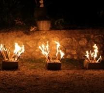 7. tradicionalni pohod na Čebine