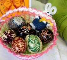 Velikonočna razstava pritegnila številne obiskovalce
