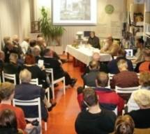 Klub ljubiteljev tehnike Trbovlje v Knjižnici Toneta Seliškarja Trbovlje, 14.11.2012