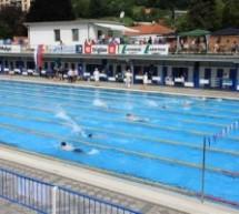 Danes odpiramo bazen v Trbovljah!