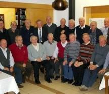 Kovinarji so se srečali po 55 letih!