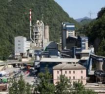 Lafarge Cement Trbovlje zaključuje reorganizacijo