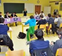 Trboveljski debaterji tokrat v Ravnah na Koroškem