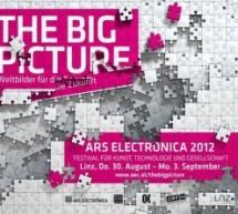 Trbovlje se bodo predstavile na Festivalu Ars Electronica 2012!