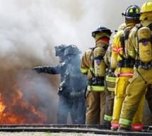 Tradicionalno srečanje gasilskih veteranov