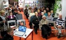 Potopisno predavanje – dr. Anka Župan Prelesnik: Madagaskar