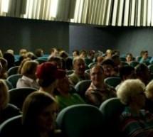Film, ki je napolnil kino dvorano!