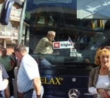 Letovanje članov in članic Društva invalidov Trbovlje