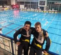 Zimsko državno prvenstvo v plavanju za kadete, mladince in člane