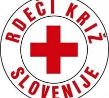 Ob Tednu Rdečega križa aktivno tudi v Trbovljah