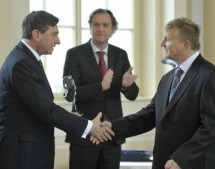 Junak Slovenije 2012 je Damjan Svetič iz Trbovelj