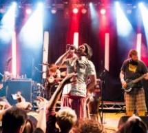 Festival Štuor 2013 postregel z obilico odlične glasbe in zabave