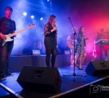 Poletna romanca: prvenec mlade in obetavne glasbene skupine Fonem!