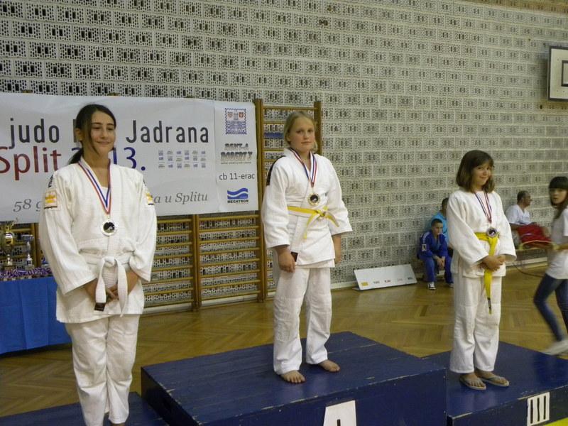 karateisti v splitu (1)