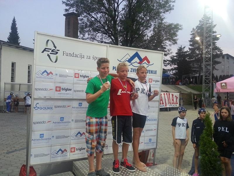 plavalni klub drzavno prvenstvo 2013 (2)