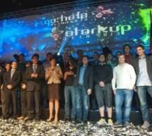 Letošnji zagovalec med Start up podjetji je Koofr d.o.o.