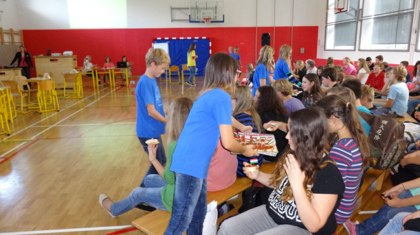 Evropski dan jezikov na OSTC (1)