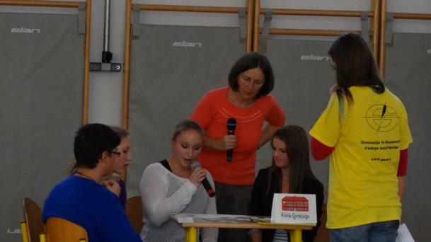 Evropski dan jezikov na OSTC (2)