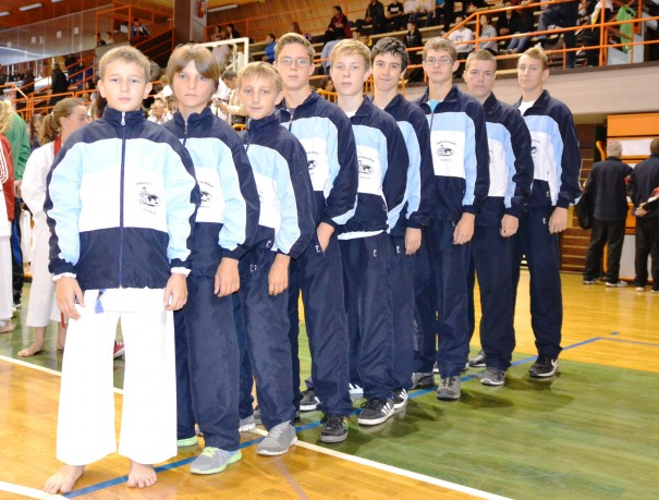 Karate Kranj Open 2013 (1)