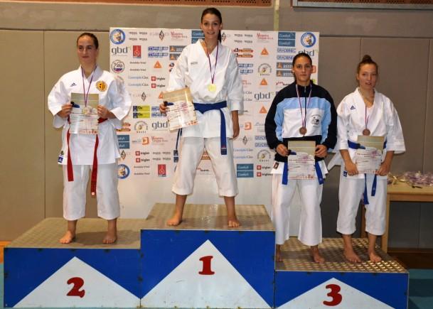 Karate Kranj Open 2013 (2)